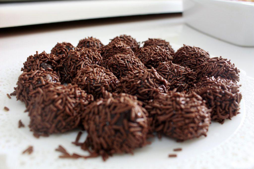 brigadeiro gourmet receitas de doces para vender