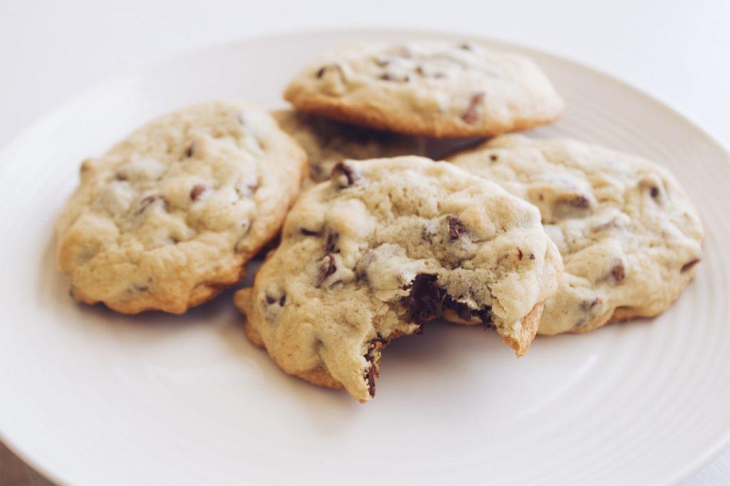 cookies receita de doces para vender