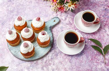 4 Receitas de Cupcakes Simples e Deliciosas
