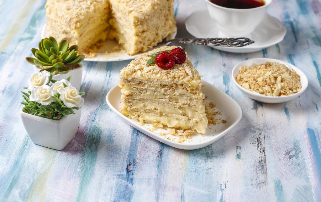 recheios para bolo - fonte freepik