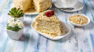 recheios para bolo