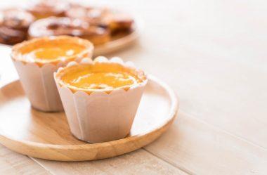 Receita de Tortinha de Maçã – Simples, Barata e Deliciosa!